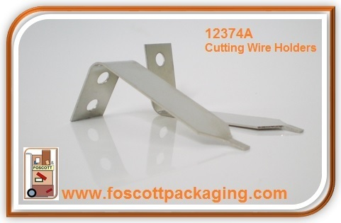 Simplicity / Mantle Wire Holders - 12374A