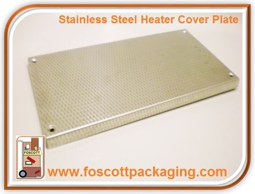 Simplicity hot plate cover 12371