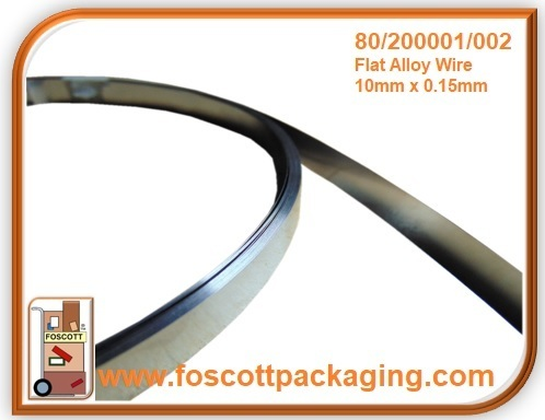 80/200001/002 - 10mm Element wire