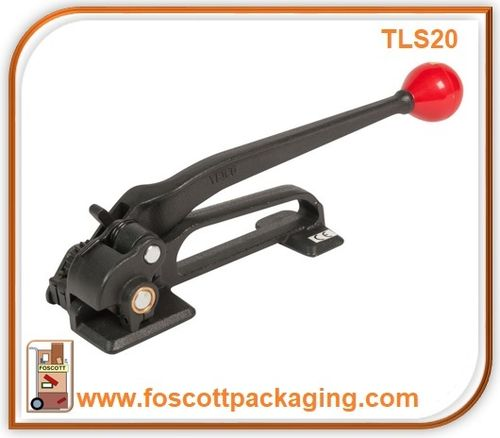 STEEL STRAPPING TENSIONER TLS20