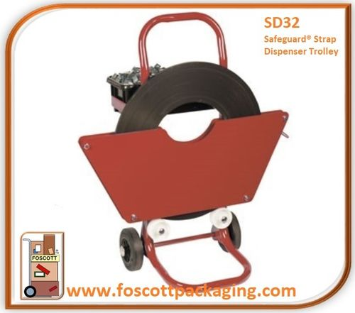 SD32 STRAPPING DISPENSER