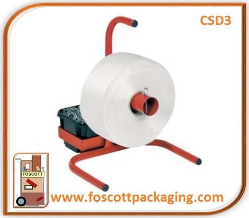 CSD3 Strapping Dispenser