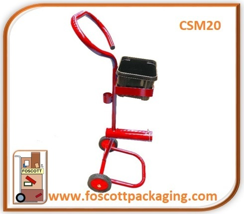CSM20 Strapping Dispenser