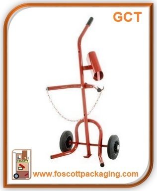GCT GAS TROLLEY