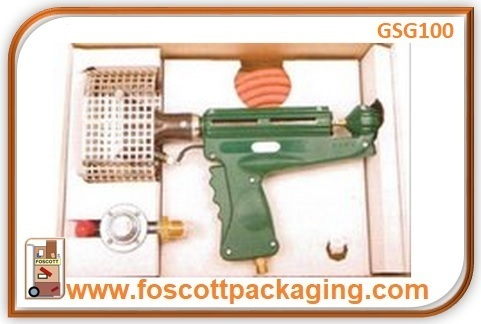 PSG-3 GAS SHRINK TOOL