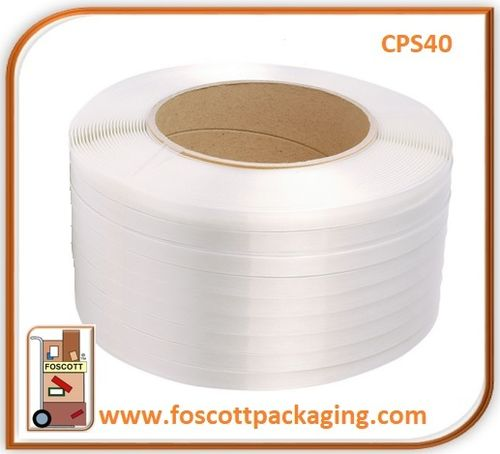 CPS40 Composite Polyester Strapping