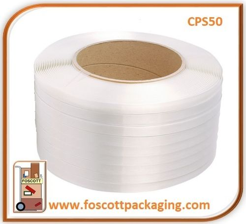 CPS50 Composite Polyester Strapping