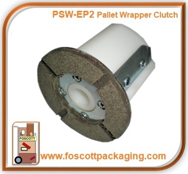 PSW-EP2 CLUTCH - Pallet Wrapper