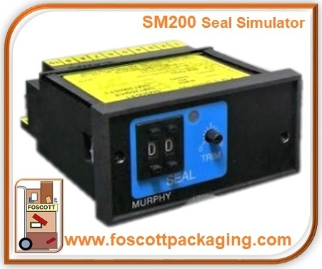 SM200 Seal Simulator