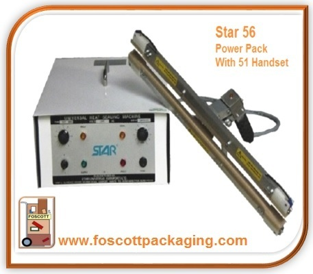 STAR 56 POWER PACK WITH 6 PIN CONNECTOR