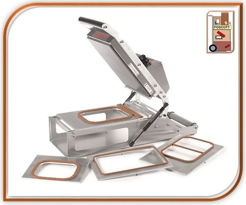 VS200 Tray Sealer