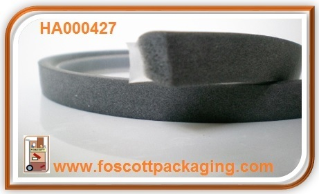 Hacona® C-Type Silicon Rubber Top Pressure Pad
