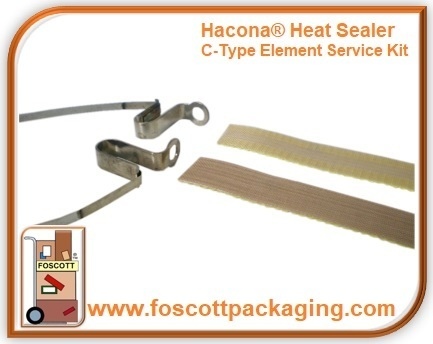 HA5252 C820 Hacona® Spares Kit