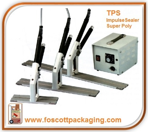 TPS Transformer For Poly Tongs - Foscott Packaging