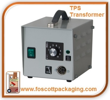 TPS Transformer For Poly Tongs