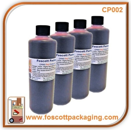 CP002 Ink Cartridge - Codaprint, Rollerprint, SMAC