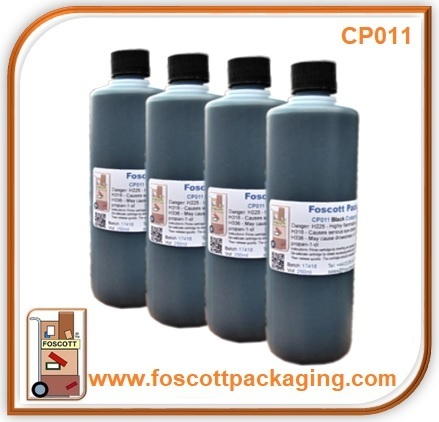 CP011 Ink Cartridge - Codaprint, Rollerprint, SMAC