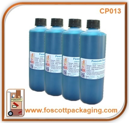 CP013 Ink Cartridge - Codaprint, Rollerprint, SMAC