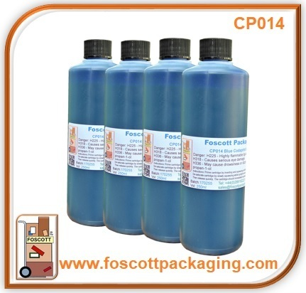 CP014 Ink Cartridge - Codaprint, Rollerprint, SMAC