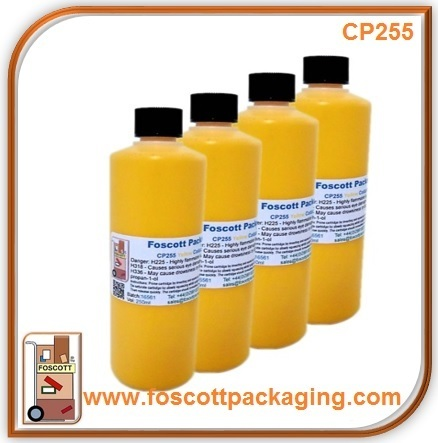 CP255  Ink Cartridge - Codaprint, Rollerprint, SMAC