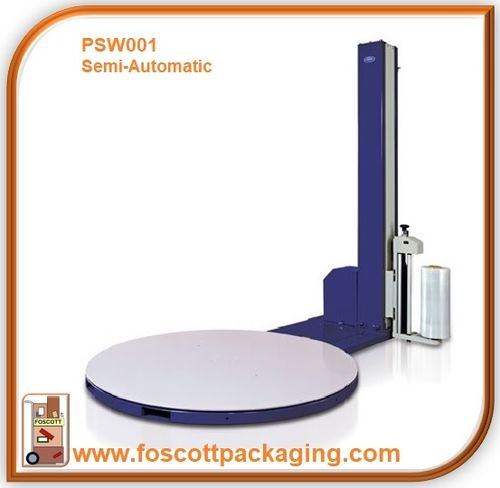 PSW001 Optimax® Pallet Wrapping Turntable