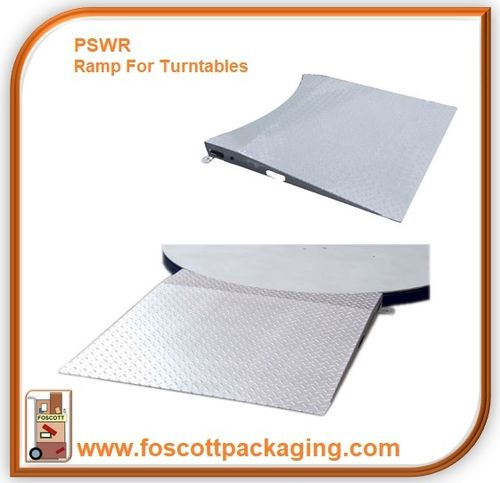 PSWR Optimax® PSWR Loading Ramp