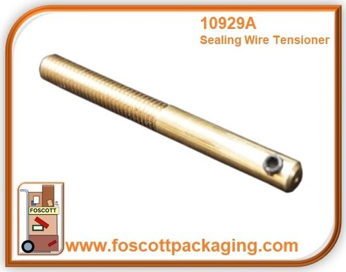 10929A Sealing Wire Tensioner SS50 EDL