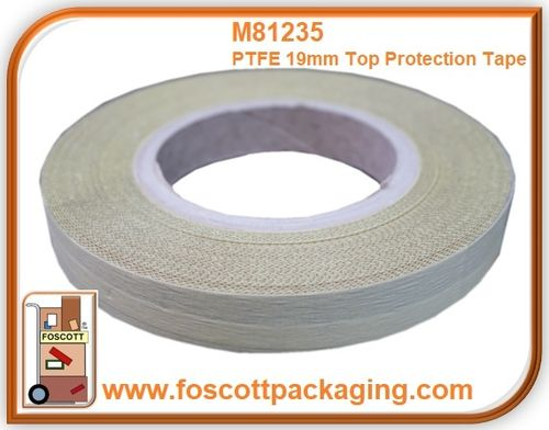 M81235 PTFE Top Protection Barrier Tape