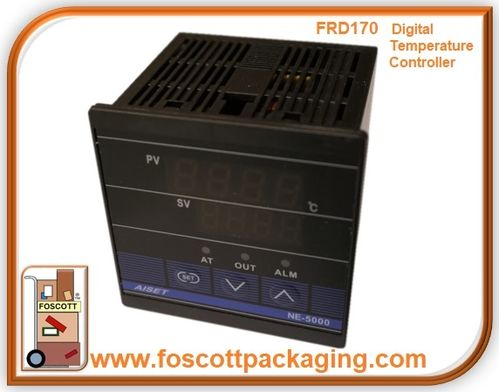 FRD170 Digital Temperature Controller