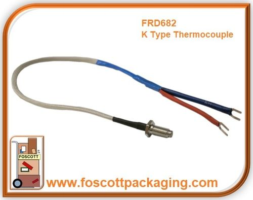 FRD682 K Type Thermocouple