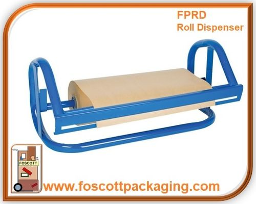 FPRD60 Counter Roll Dispenser