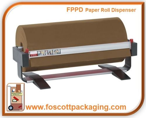 FPPD800  Polaris Paper Roll Dispenser