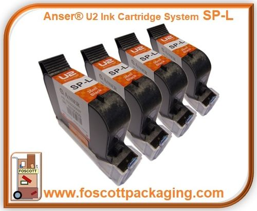 SP-L Inkfinity Anser® Ink Cartridge