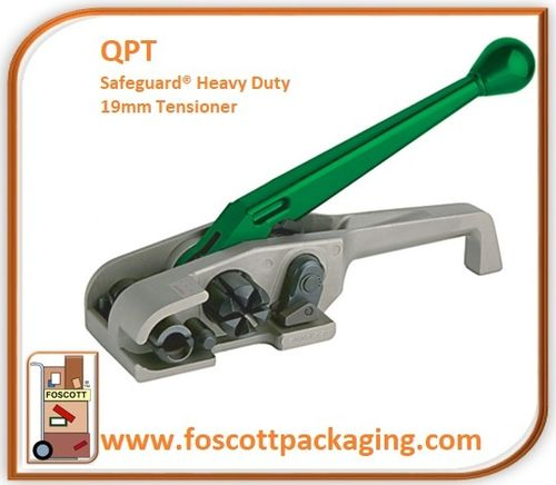 QPT  Safeguard® Heavy Duty 19mm Tensioner