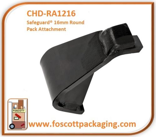 CHD-RA1216  Safeguard® Heavy Duty Irregular Pack Attactment for CHD Tensioner