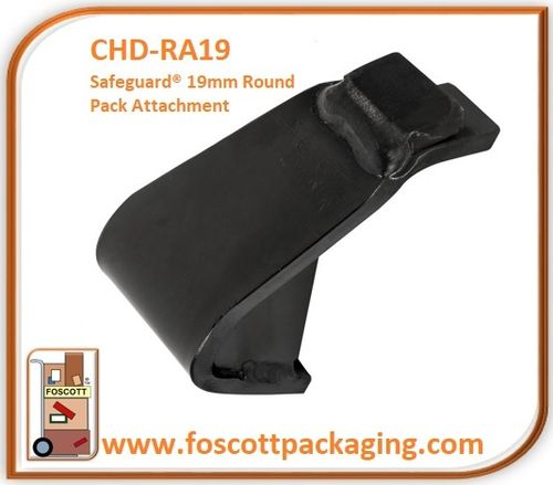 CHD-RA19  Safeguard® Heavy Duty Irregular Pack Attactment for CHD Tensioner