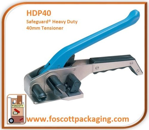 HDP40  Safeguard® Heavy Duty 40mm Tensioner