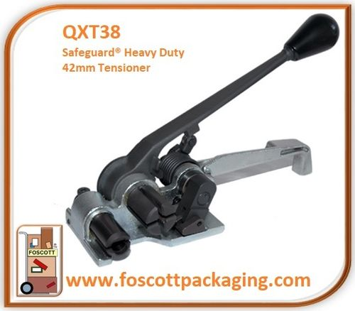 QXT38  Safeguard® Heavy Duty 42mm Tensioner