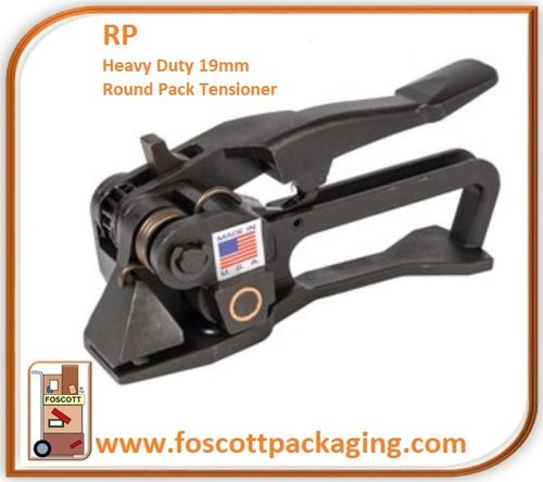 RP Heavy Duty 19mm Round Pack Tensioner