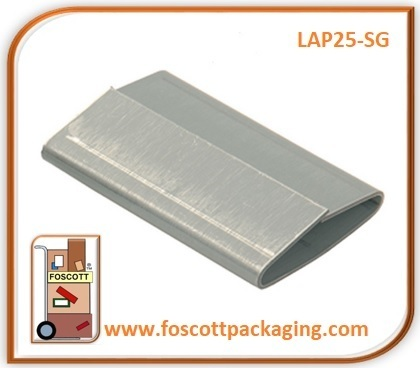 LAP25-SG  Strapping Lap-over seals