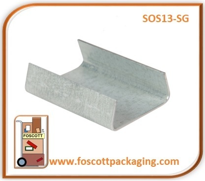 SOS13-SG  Superior quality Safeguard® Strapping Seals