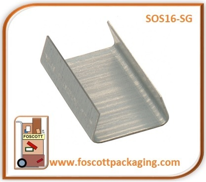 SOS16-SG  Superior quality Safeguard® Strapping Seals