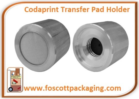 CP0TPS  Codaprint  Transfer Pad Holder
