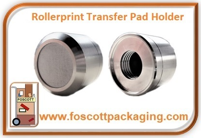 RP0TPS  Rollerprint Transfer Pad Holder