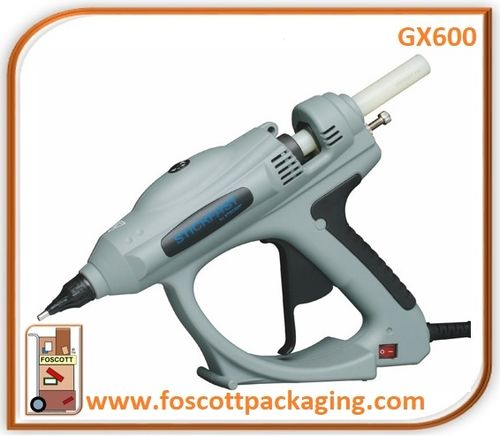 GX600  Stickfast™ 600W Hotmelt Applicator