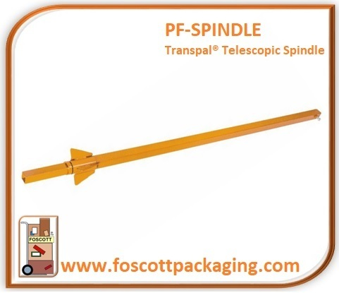 PF - Spindle
